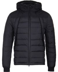 Napapijri Calais Black Down Ski Jacket
