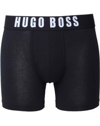 BOSS Mens Hip Brief Identity Boxer