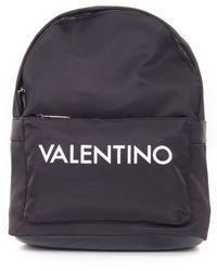 Valentino Kylo Backpack - Black