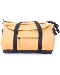 Rains Duffel Bag - Natural