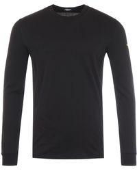 DSquared² Long Sleeve T-shirt - Black