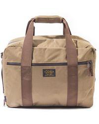Filson Ripstop Nylon Pullman Bag - Brown