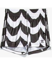 adidas Women's Marimekko Shorts - Black