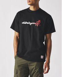 Neighborhood - Gramicci X T-shirt - Lyst