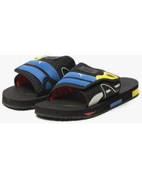 PUMA Mirage Mox Sandal - Multicolour