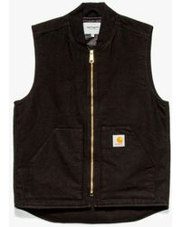 Carhartt WIP Classic Vest - Black