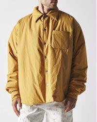 John Elliott Scout Overshirt - Multicolour