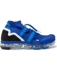 0187387e9ee Nike Kd V Elite Basketball Shoes in Blue for Men - Lyst