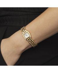 Tiffany & Co. Tesoro Diamond Yellow Gold - Metallic