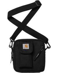 Carhartt Essentials Bag Small Black / White