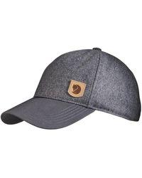 Fjallraven Greenland Wool Cap - Gray