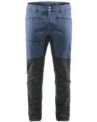 Haglöfs Rugged Flex Pant - Blue