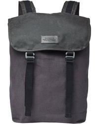 Filson Rugged Twill Ranger Backpack - Multicolour