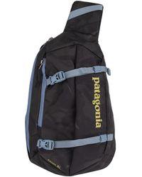 Patagonia Atom Sling Backpack 8l - Black