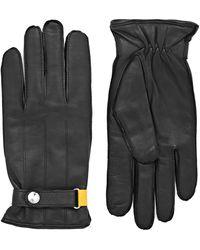 Paul Smith Glove Strap Entry - Black