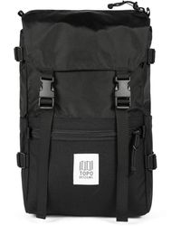 Topo Rover Pack Backpack - Black