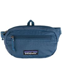 Patagonia Ultralight Black Hole Mini Hip Pack - Blue