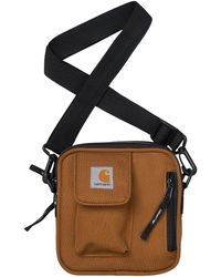 Carhartt Essentials Bag Small - Brown