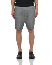 DSquared² - 2 Grey Shorts - Lyst