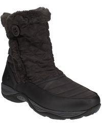 Easy Spirit Exposure Cold Weather Boots - Grey