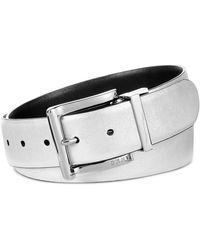 DKNY Reversible Belt - Black
