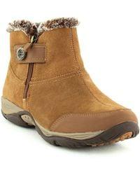 Easy Spirit Eliria Boot - Natural