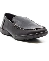 Kenneth Cole Reaction Driving Dime Moccasin - Brown