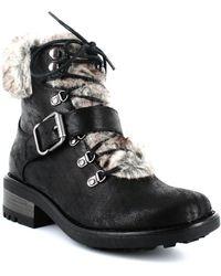 Carlos By Carlos Santana Syracuse Winter Boots - Black