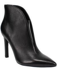 Nine West Danie Dress Booties - Black