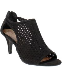 Style & Co. Haddiee Ankle Shooties - Black