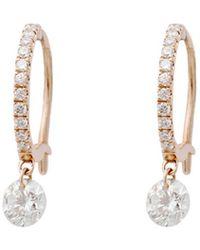 Raphaele Canot - Set Free Mini Hoop Earrings - Lyst