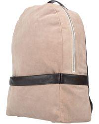 Eleventy Backpack - Natural