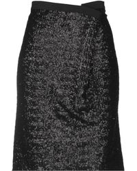 Antonio Marras - Knee Length Skirt - Lyst