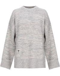 Dior Pullover - Gris