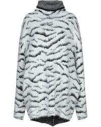 Givenchy Turtleneck - White