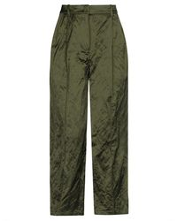 ODEEH Pantalone - Verde