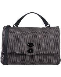 Zanellato Handbag - Black