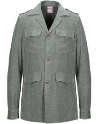 Gran Sasso Suit Jacket - Gray