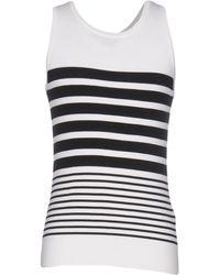 Dolce & Gabbana Sweater - White