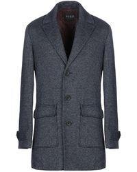 Guess Coat - Blue