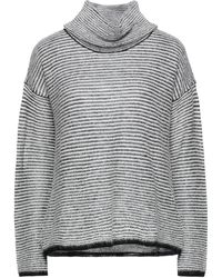 Caractere Turtleneck - Grey
