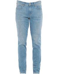 Re-hash Denim Trousers - Blue