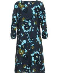 Le Fate - Knee-length Dress - Lyst