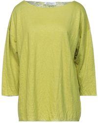 Amina Rubinacci T-shirt - Green
