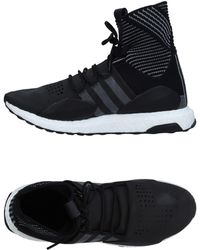Y-3 - High-tops & Sneakers - Lyst