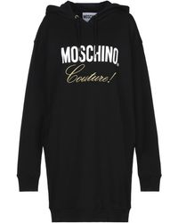 Moschino Vestito corto - Nero