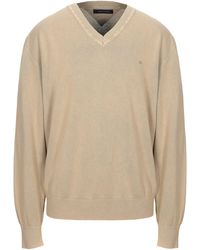 Tommy Hilfiger Sweater - Natural