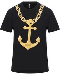 Moschino T-shirt - Nero