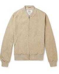 Golden Bear Jacket - Natural