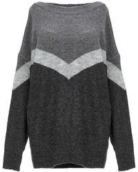 Vero Moda Pullover - Grau